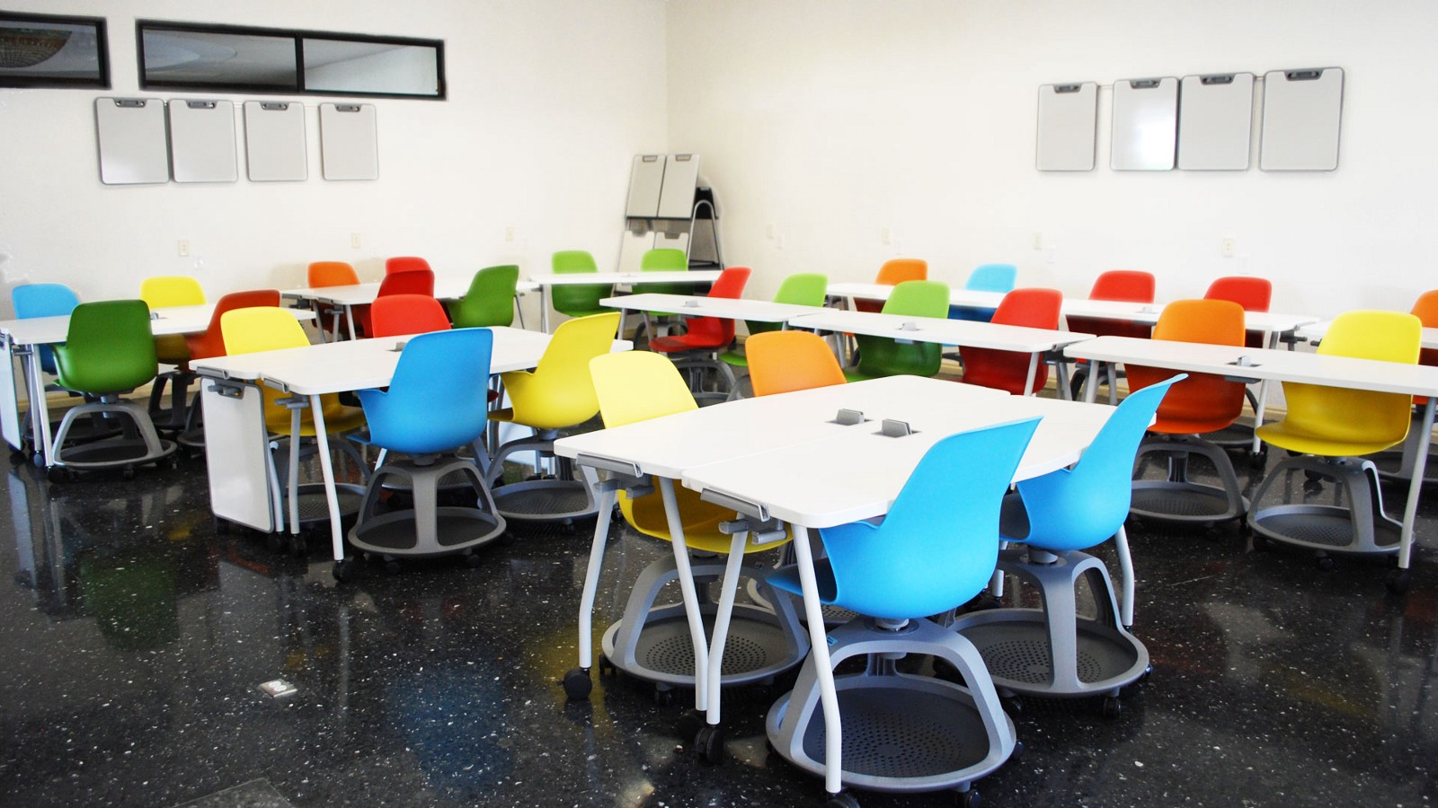 Classroom Design And Student Learning ~ Designing learning environments for the computer science