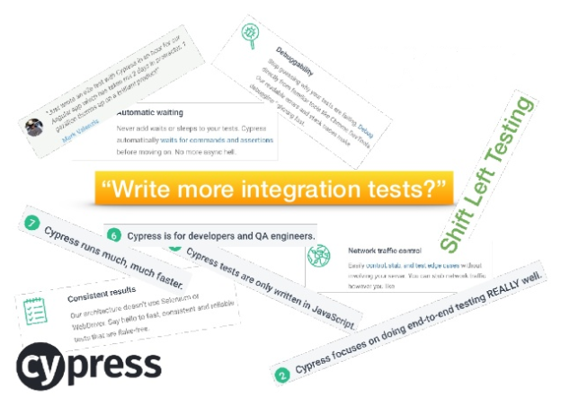 Why Should You Switch to Cypress for Modern Web Testing