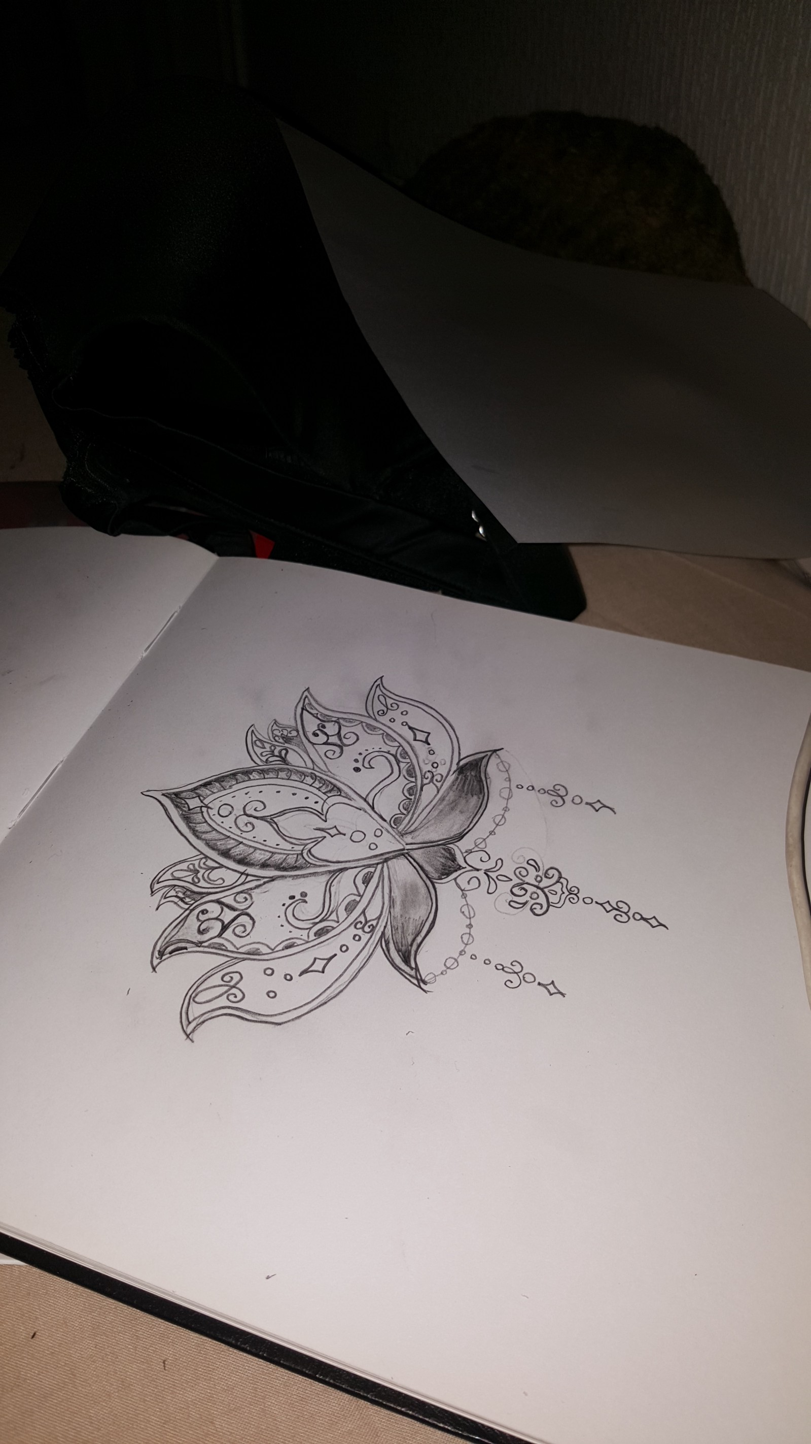 Lotus flower bomb cassandra martin medium that blooms in adversity is the most rare and beautiful of all and that inspired me to draw a lotus flower with the idea of getting it as a tattoo izmirmasajfo