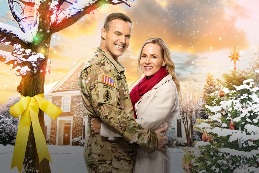all hallmark christmas movies have a central theme or hook usually laid out in the title christmas is literally magical the spirit of christmas - All Hallmark Christmas Movies