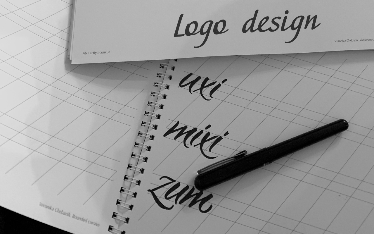 Logo design: 7 things to consider when starting a project
