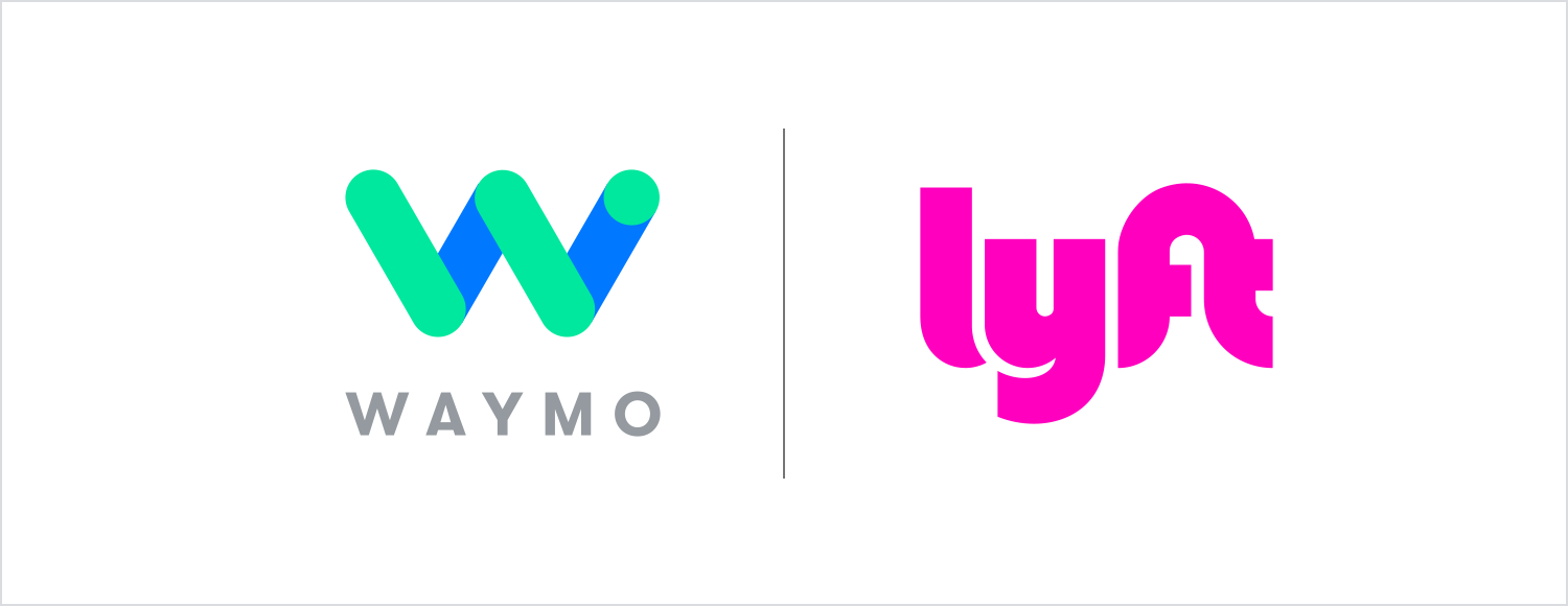 Waymo - Lyft Kooperation