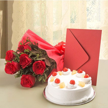 Cakeflora Provides You Same Day Online Birthday Cake Flowers Gifts Deliver In Bangalore