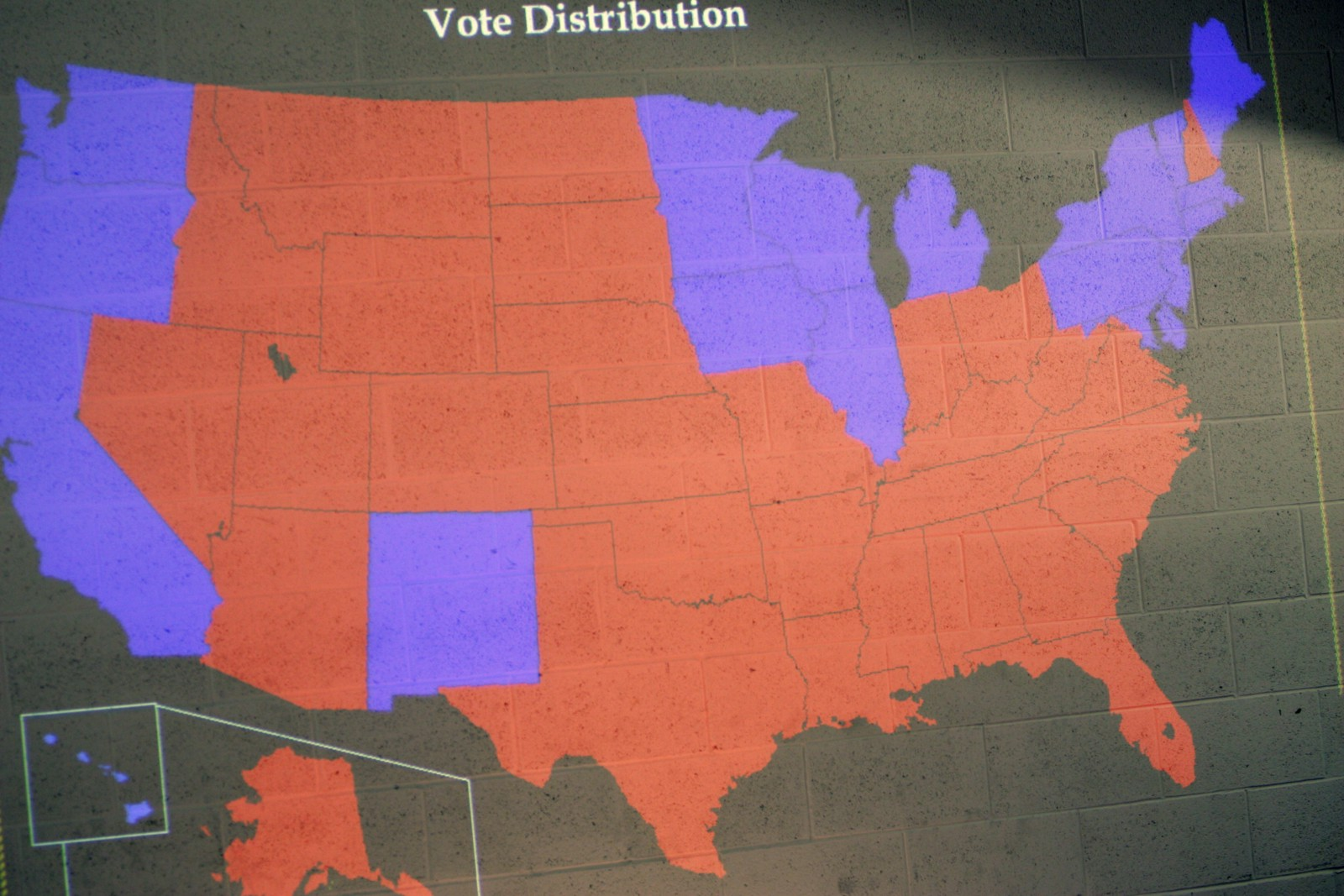 Political Voting Maps Are Useless Fast Company Medium