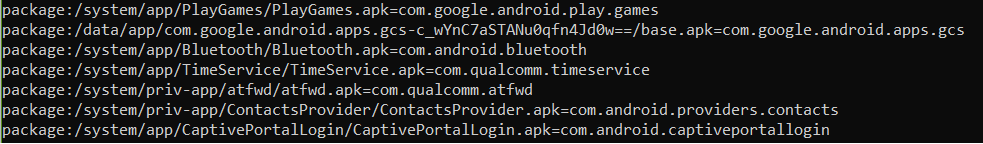 Android applications security — part 1, reverse engineering