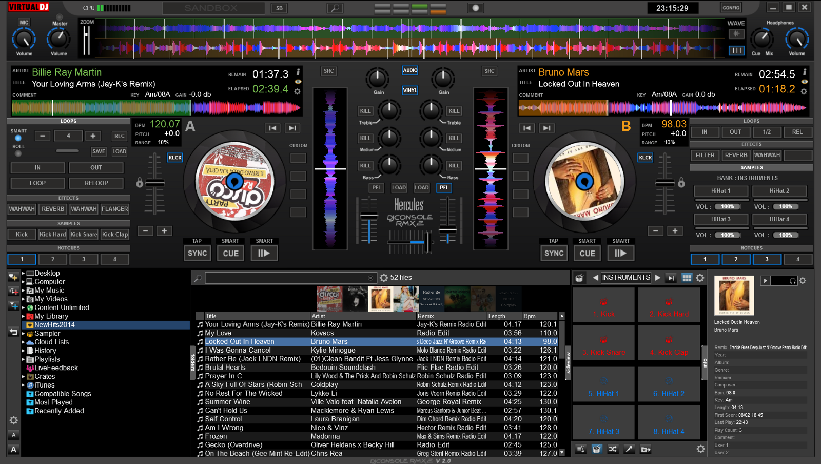 How to download virtual dj software | Download free Virtual DJ Home
