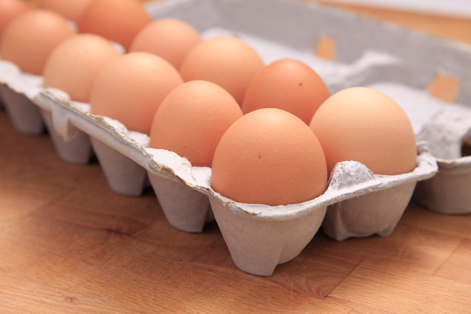 How are eggs useful? 94