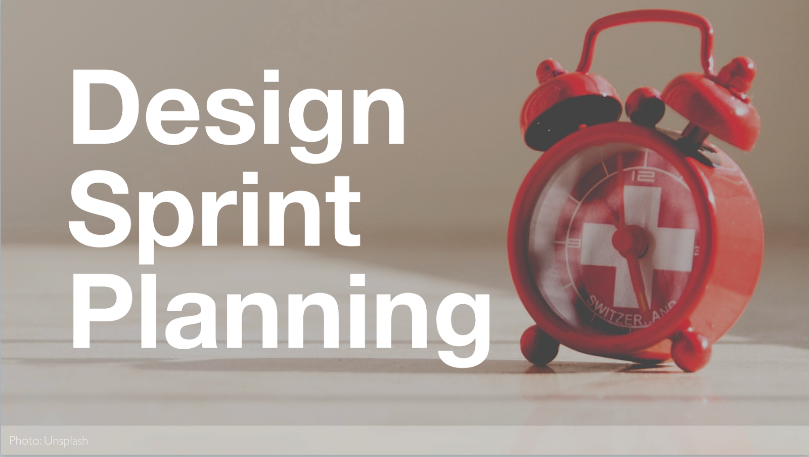 Free Templates to Keep Your Design Sprint on Track – Firefox User ...