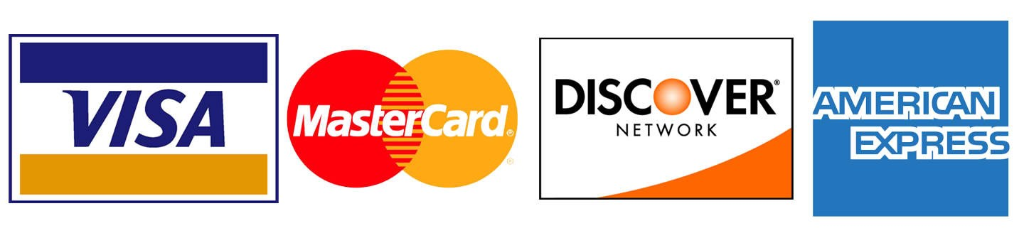 Image result for visa mastercard discover amex logo