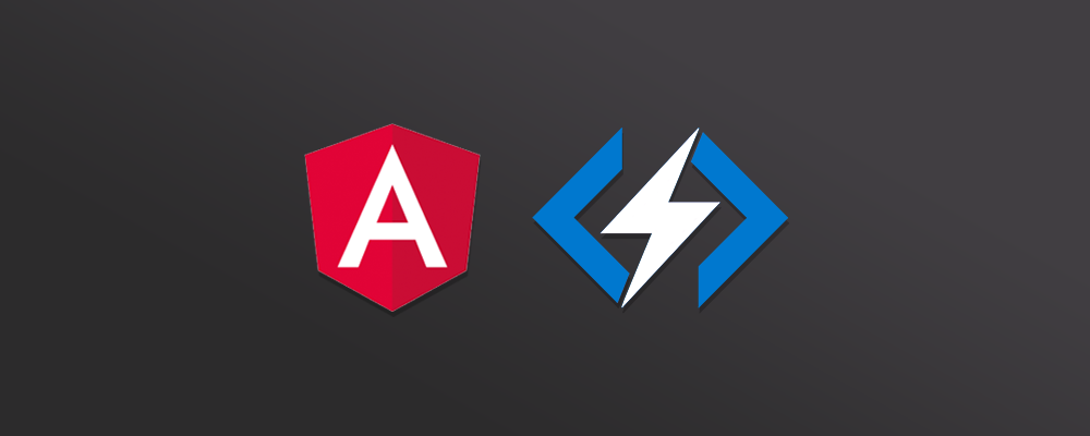 Run Angular CLI repos directly in your browser