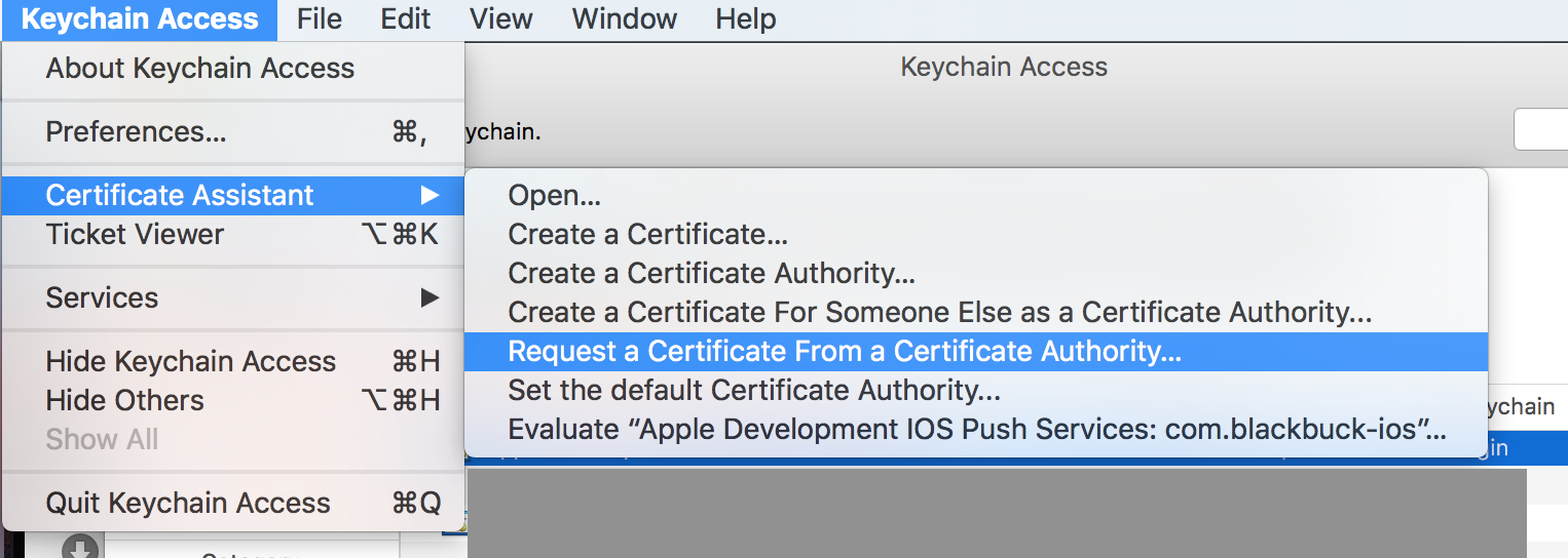 Ios app certificates and distribution nagendra posani medium create certificate request 1betcityfo Images