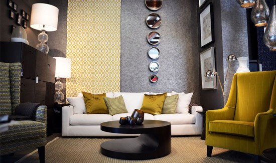 Interior design trends in 2016 color and individuality for Current interior design trends 2016