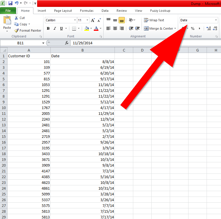 how to do your cohorts analysis in spreadsheet excel a detailed