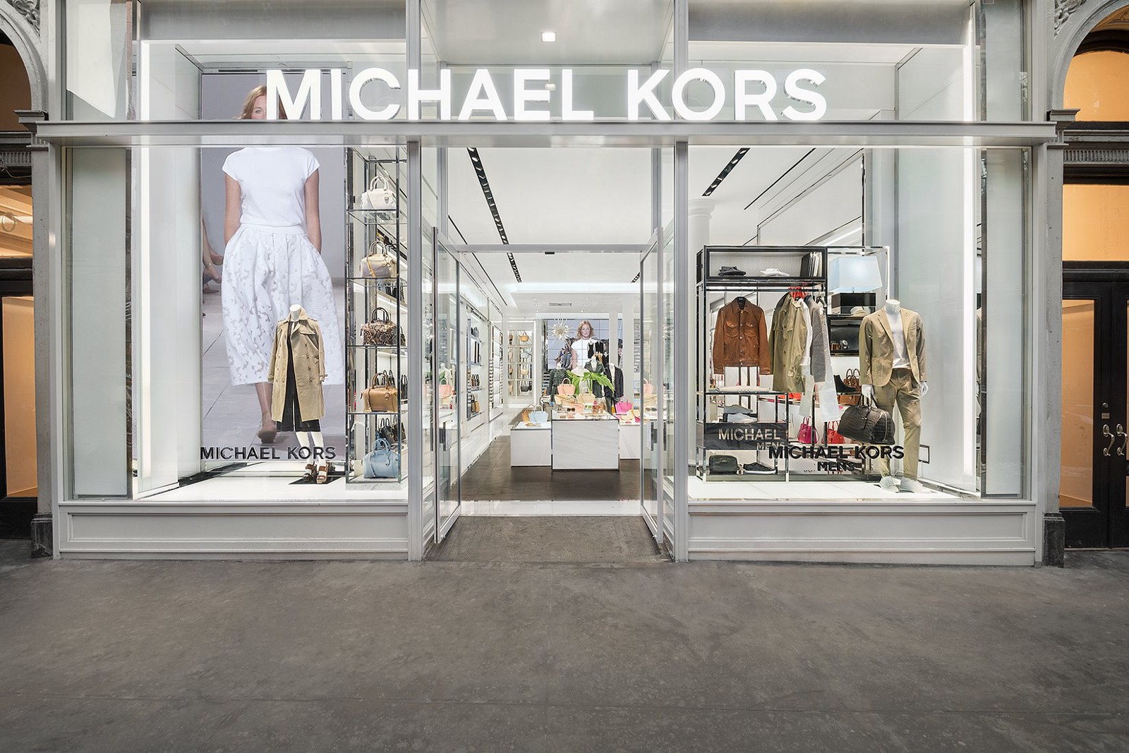 f10823d389eb2c Michael Kors Coupon Codes 10 Off First Order Online