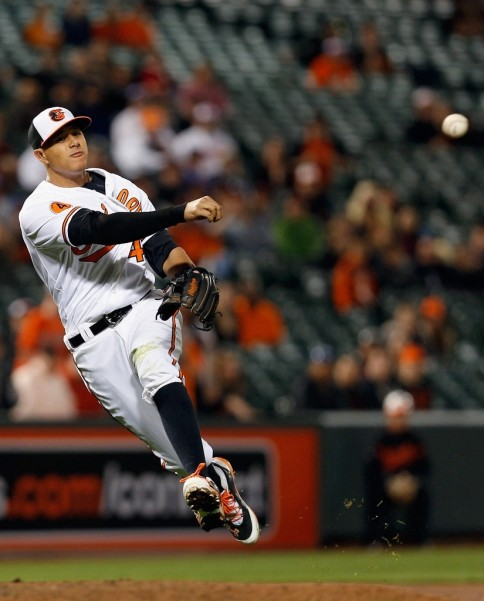 Using The Analytic Process to Fix the Baltimore Orioles
