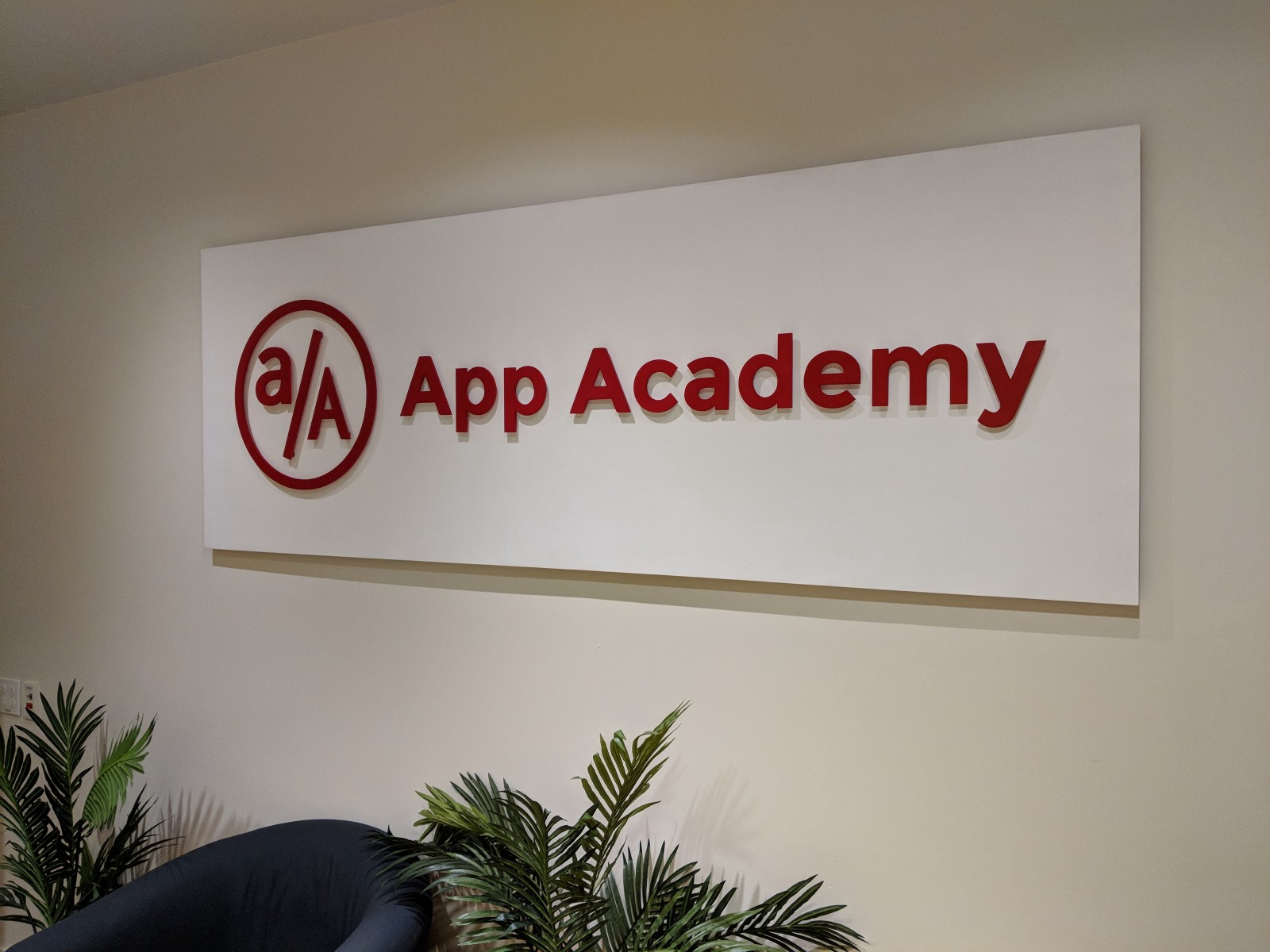 App academy rejection