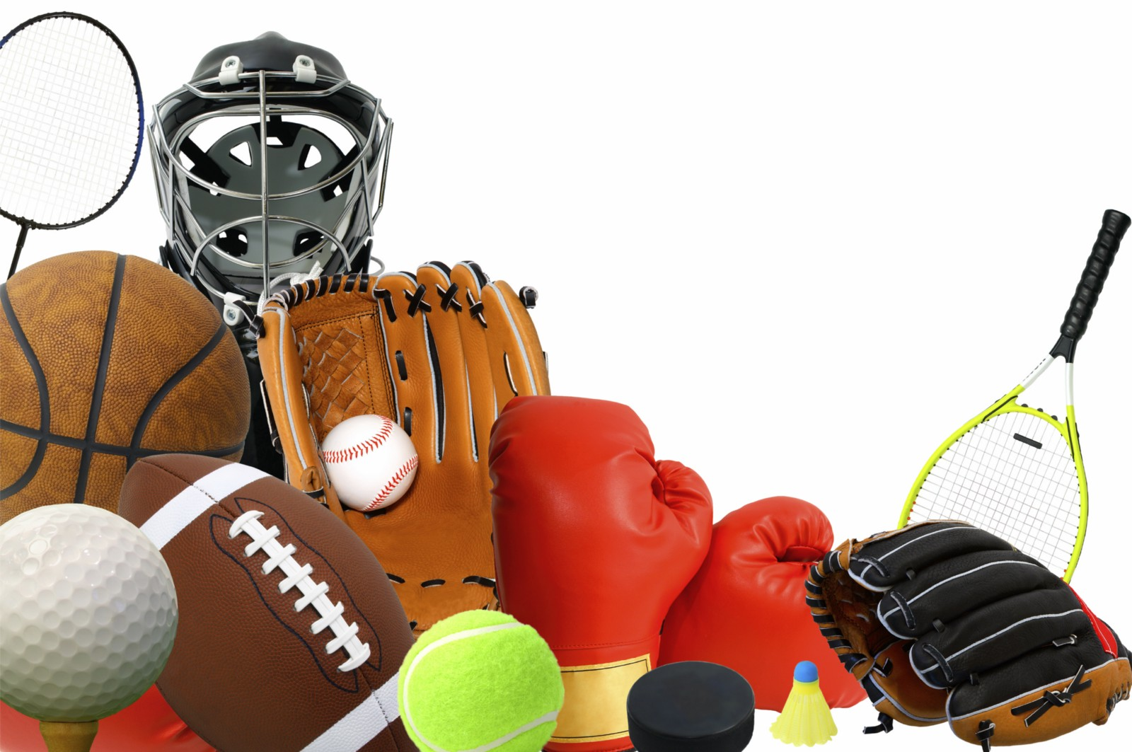sports different types sport type advantages there medium
