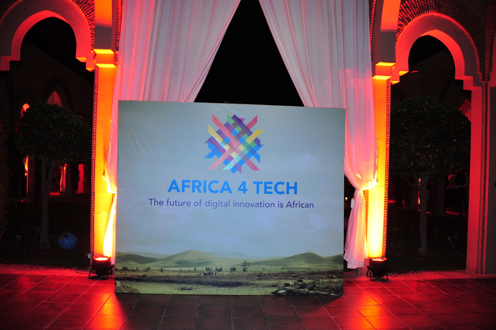 Who Will Power Africa's Technology Revolution?