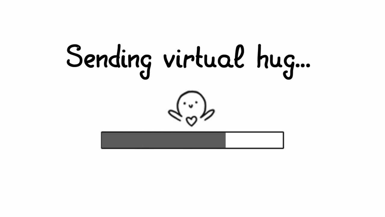 Hugs In Virtual Reality Online Social Connections Are Forever Changed