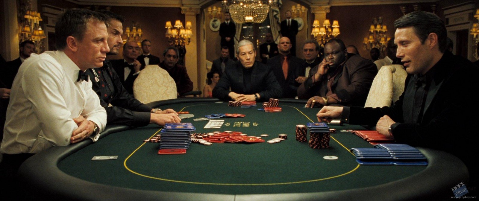 How and where to play poker for money 99