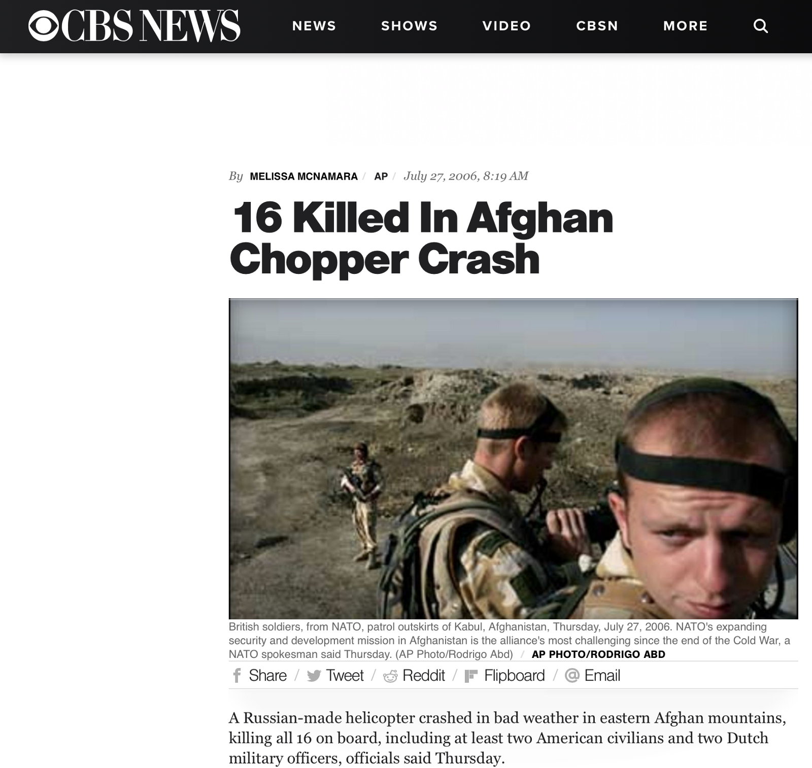 CBS NEWS reported how Kimberly's father company Tryco crashed a Soviet Helicopter and all people aboard got dead. The court case in USA was going on unsuccesfully up until 2013 or so.
