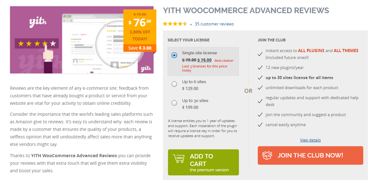 Improve Sales with WooCommerce Review Plugins - By