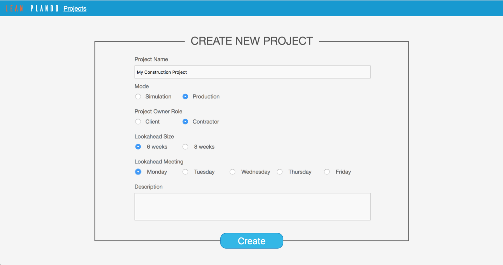 Getting Started With Lean Plando The Most Advanced App For Lean