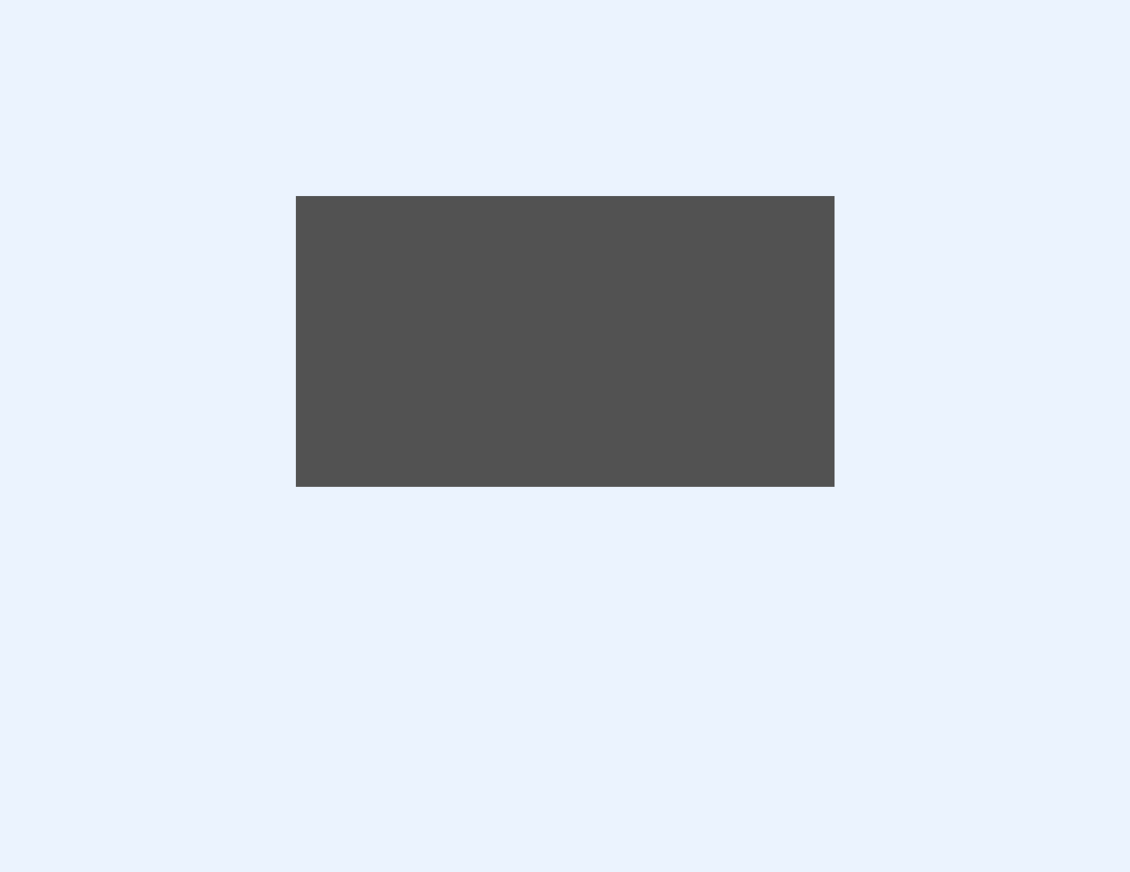 how to add a css box at bottom of screen