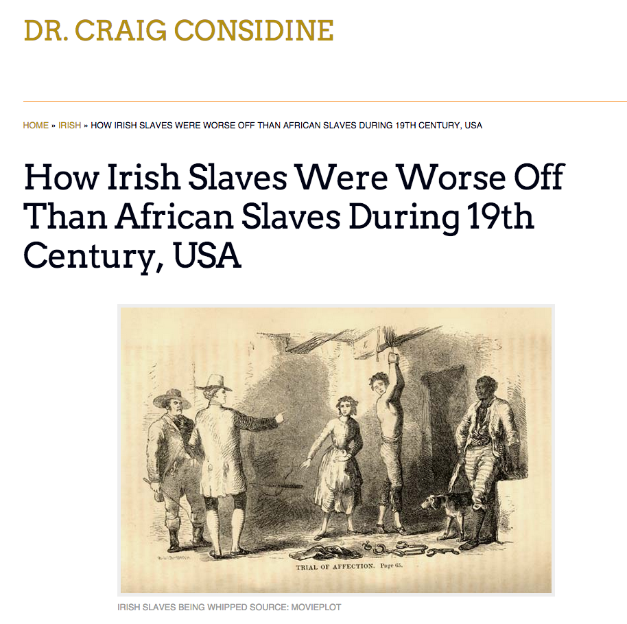 Recommend look black man whipping white slaves