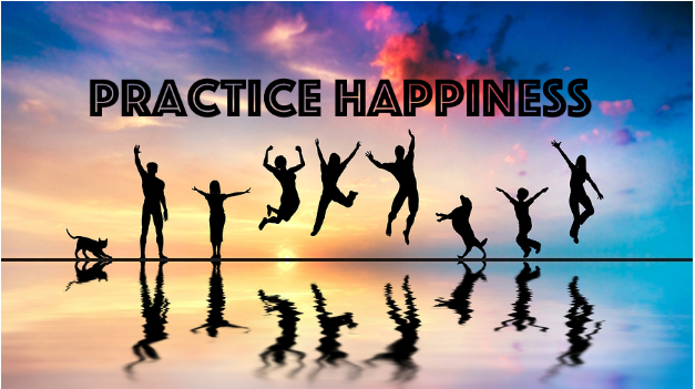 Image result for Practicing happiness to boost your success