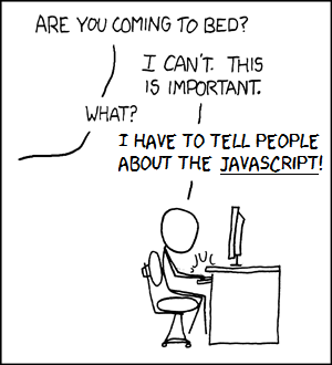 Javascript : The Curious Case of Null >= 0