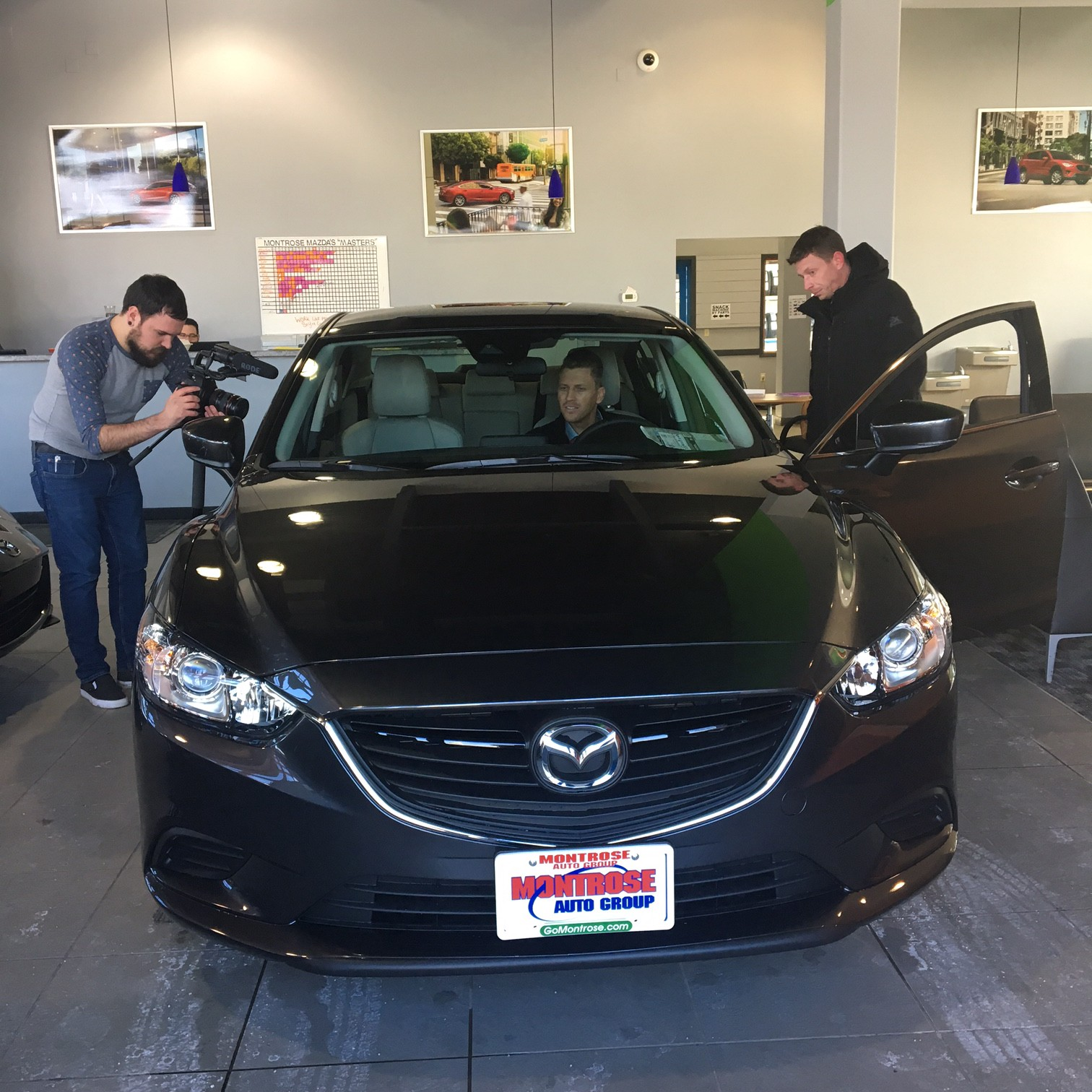 Montrose auto group news of new car release for Montrose motors montrose pa