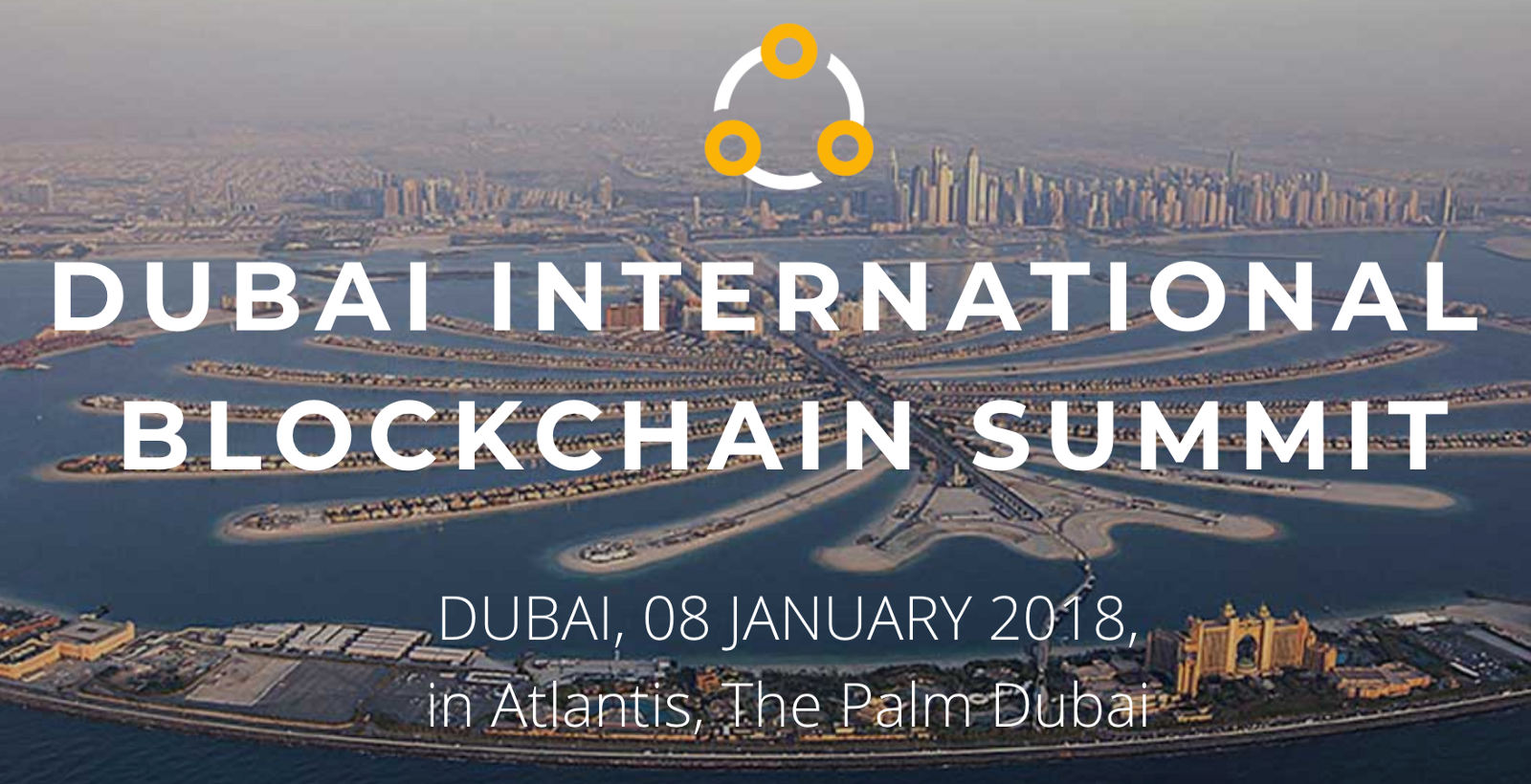 FortKnoxster speaks at the International Blockchain Summit ...