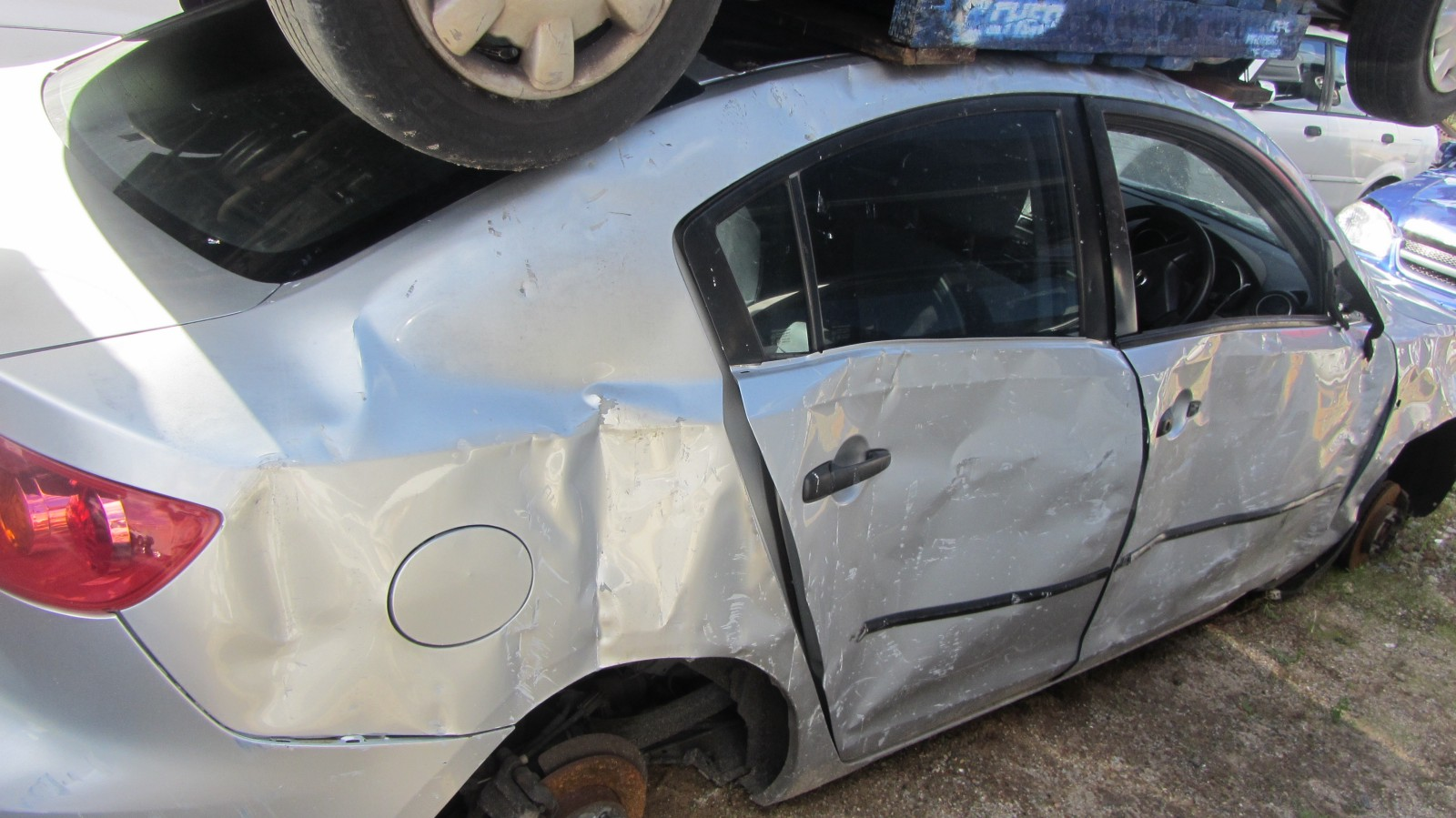 How Would You Scrap Your Car For Cash In Osborne Park?