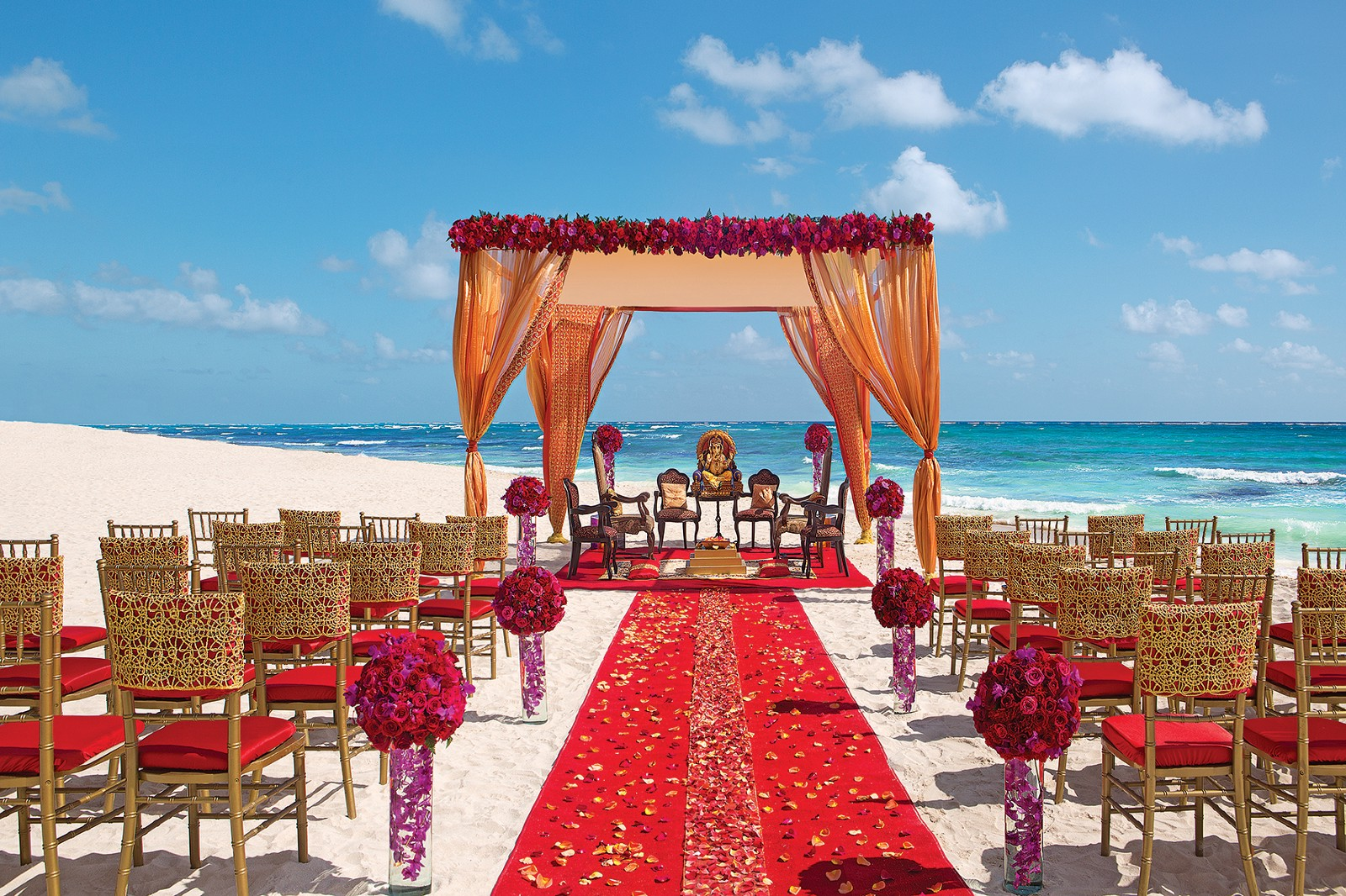 Marrying In India Here Are The Best Wedding Themes For You