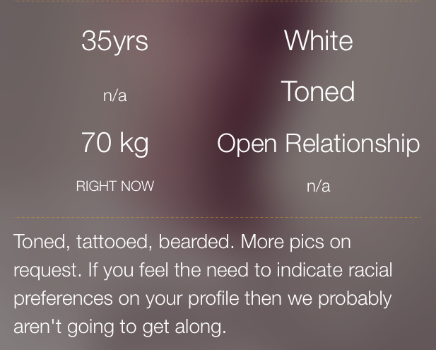 how to log out grindr