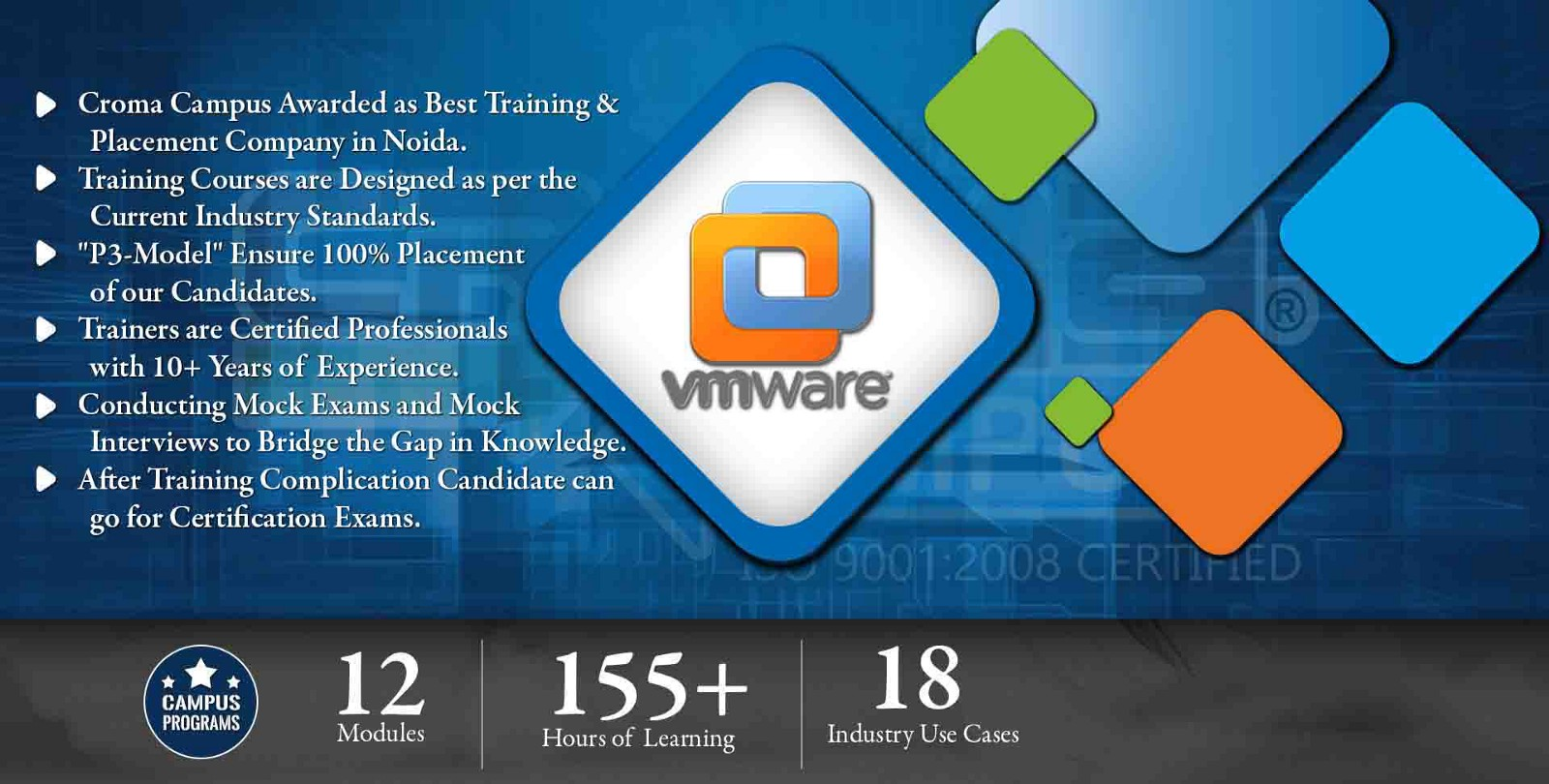 Perfect Place For Learning Vmware Training Ranjeet Singh Medium