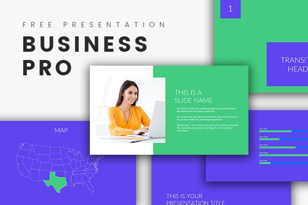 free business powerpoint templates slidesmash medium