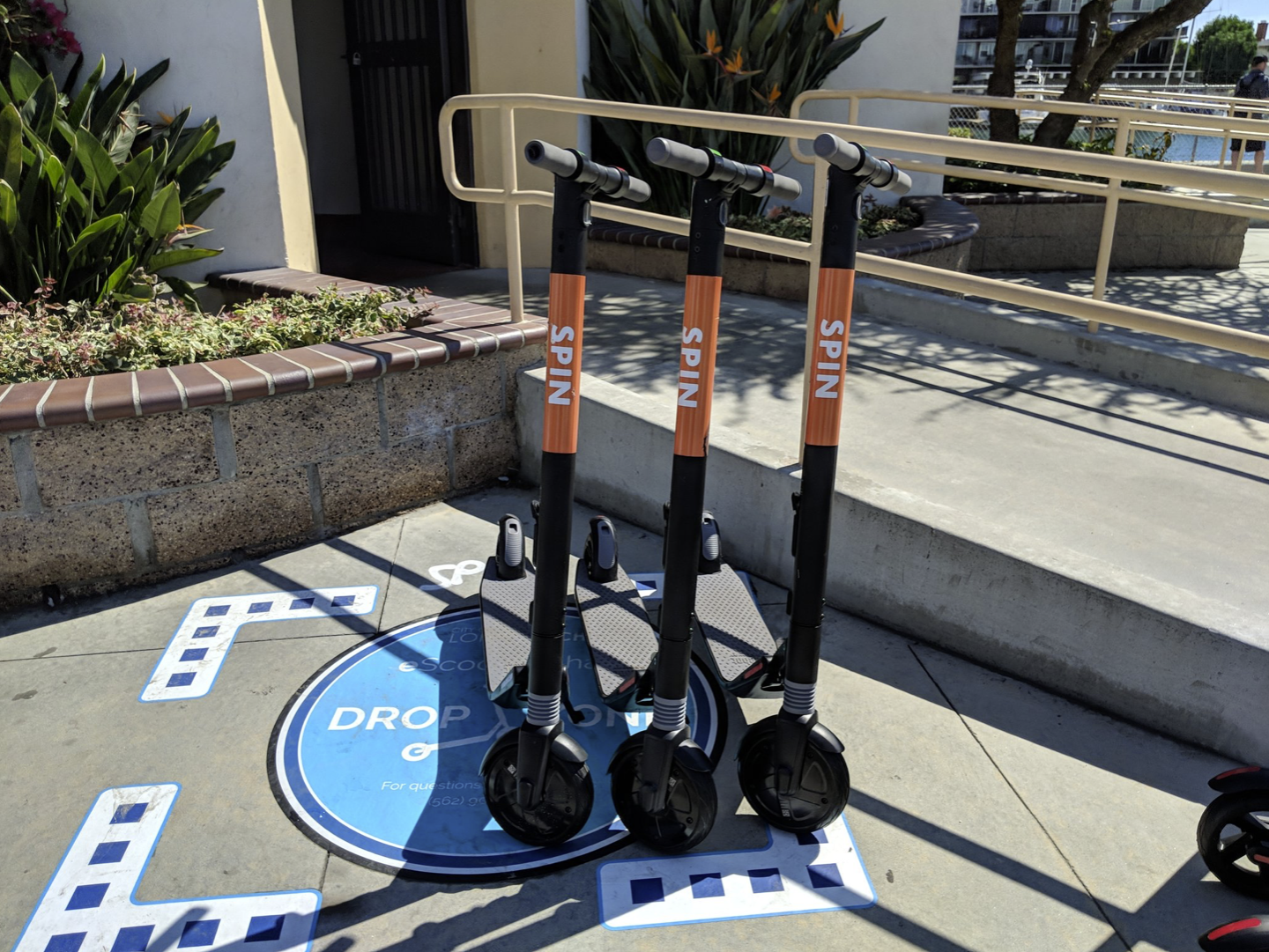 Bikes, scooters, and personal data: Protecting privacy while managing micromobility