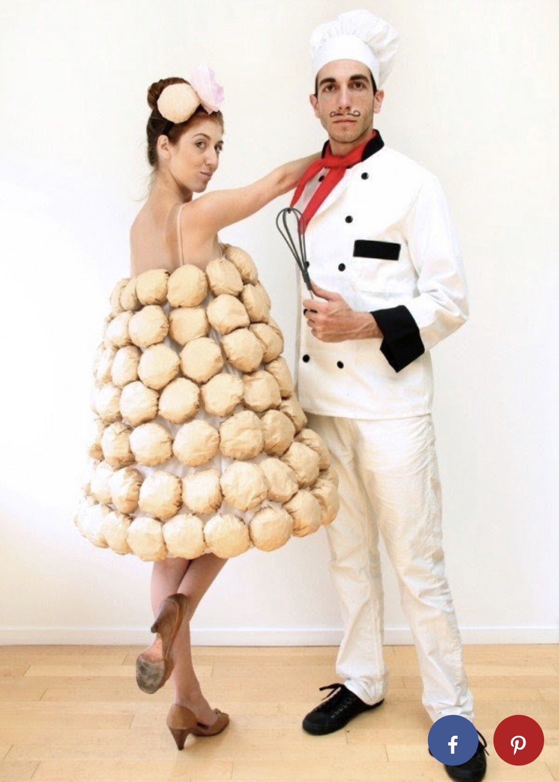 How Not To Do Couples Halloween Costumes