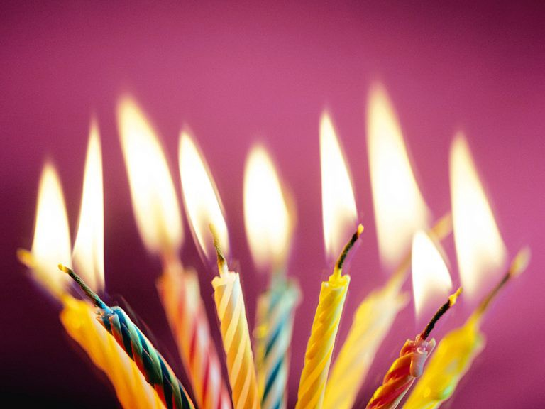 Birthday Wishes For Her Images ~ Impress girlfriend with romantic happy birthday wishes for her