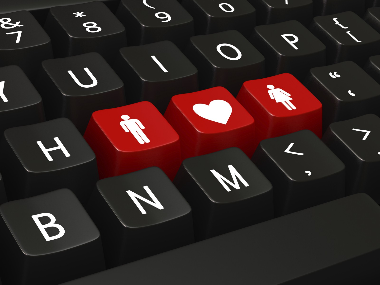 Key to writing online dating profile