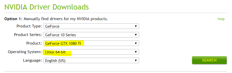 Install nvidia cuda driver ubuntu | Ask a Swiss: How to install CUDA