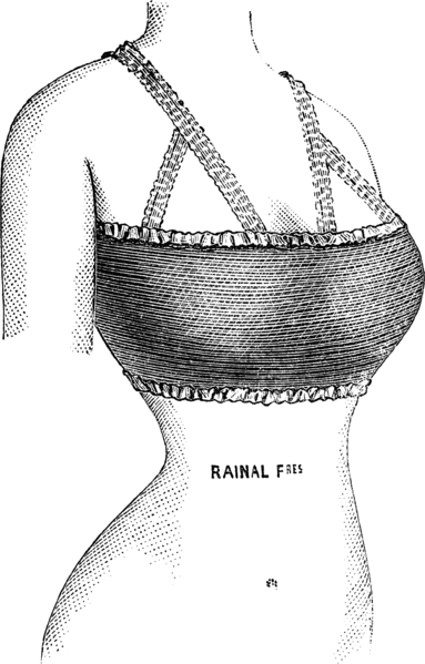 """327307218 The Parisian company Rainal Frères offered an array of """"orthopedic"""" goods"""