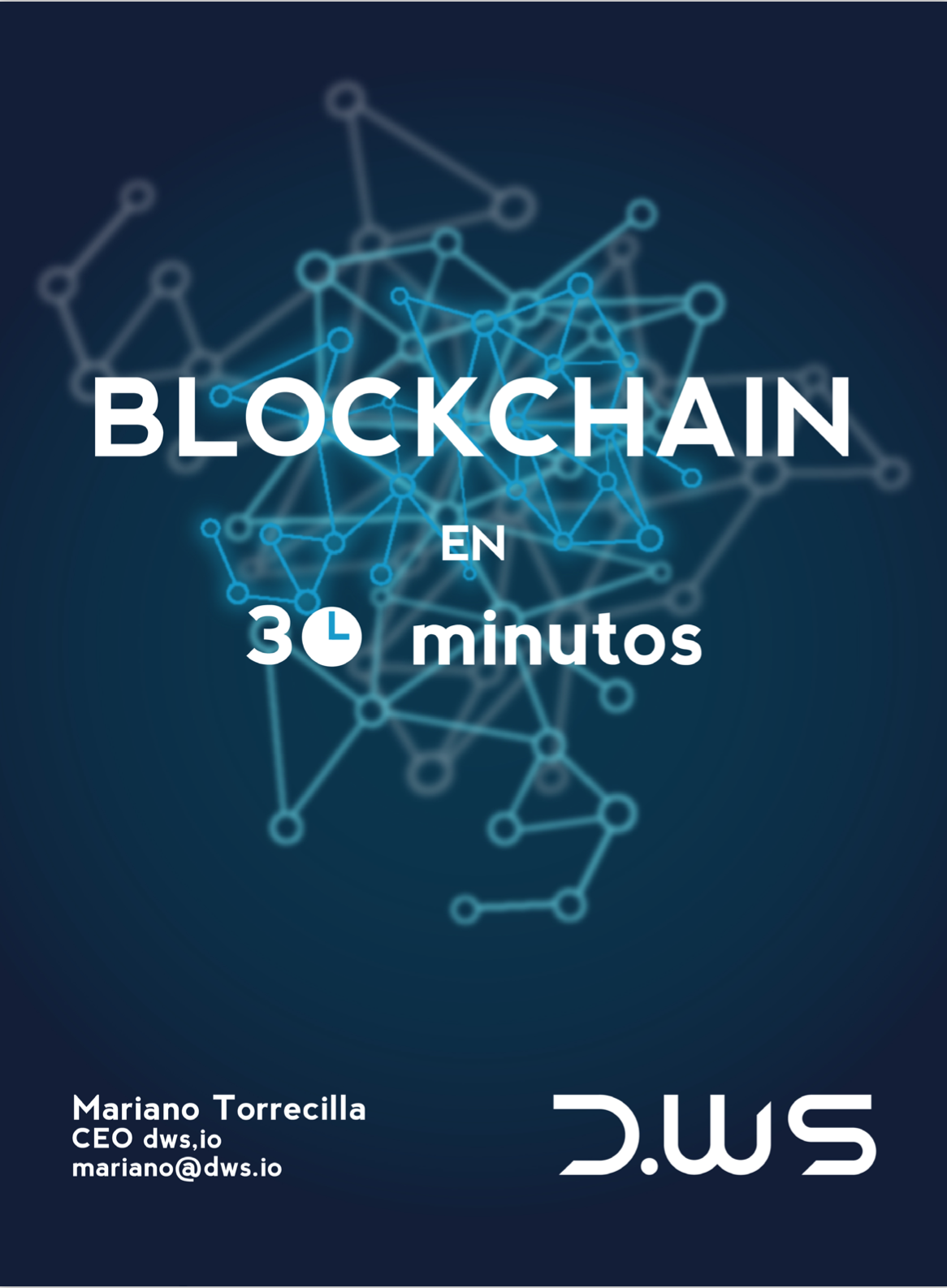 Blockchain en 30 minutos