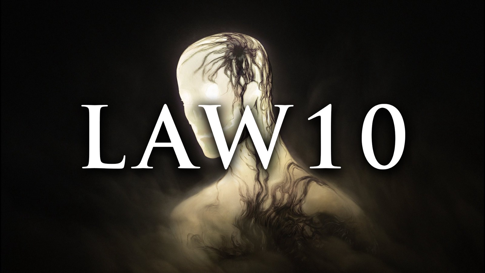 law 10: infection: avoid the unhappy & unlucky – alexander sandalis