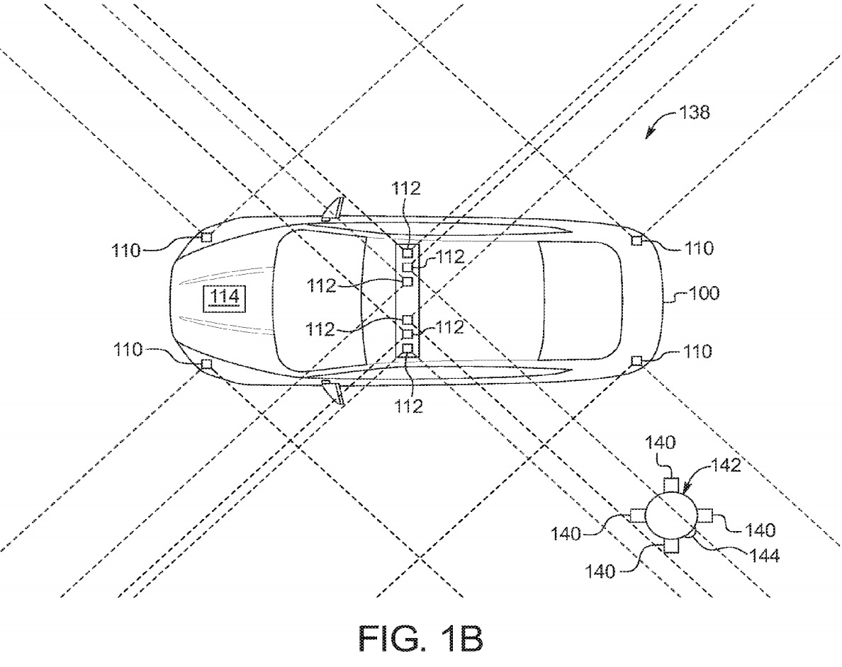 f0413b1c5f4f Weekly Patent Insights  Oculus has new patents on AR VR  Cerner gets ...