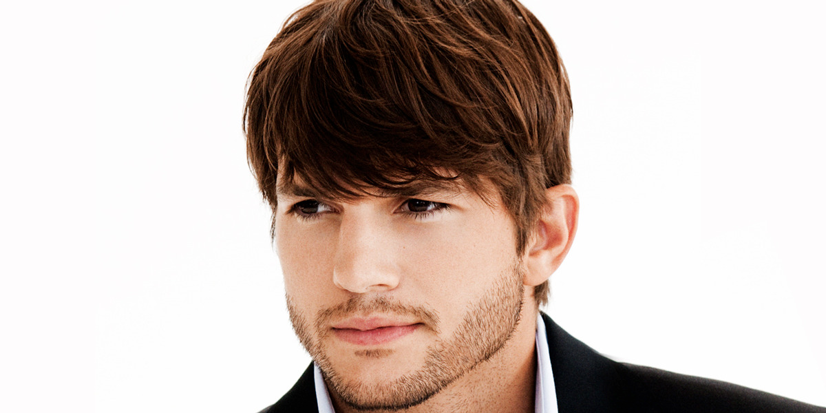 Ashton Kutcher's Investment Strategy
