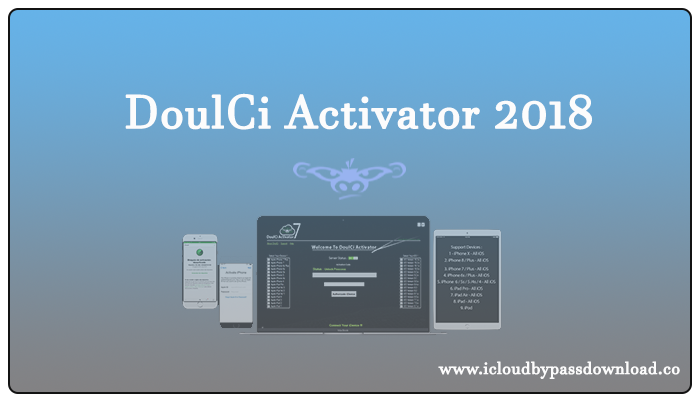 Doulci activation key | Download Doulci V_11 3: Tool For
