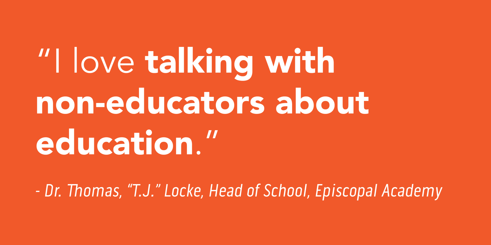 6 Fantastic Quotes About The State Of Education Kss Architects